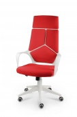 IQ white - red / CX0898H-0-58